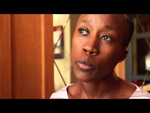 Interview de Rokia Traoré