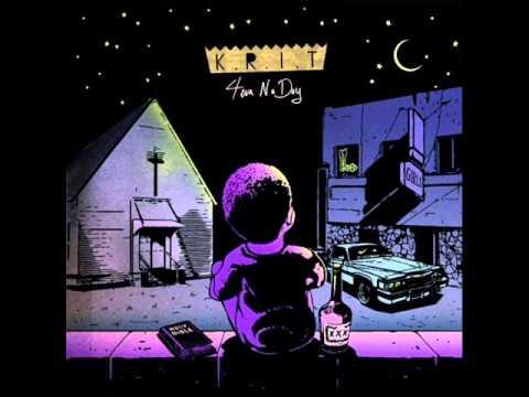 Big K.R.I.T. - Boobie Miles (Instrumental)