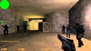 Делаем одинаковые модели игроков в Counter-Strike 1.6