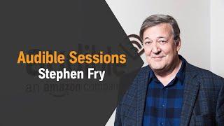 Stephen Fry's Victorian Secrets | Audible Sessions