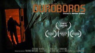 OUROBOROS Melhor Filme no Festival de cinema CURTA CANEDO 2017