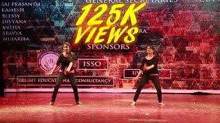TAMIL COLLEGE DANCE PERFORMANCE 2017 SOOCHOW UNIVERSITY CULTURALS 2017 PERFORMANCE 10