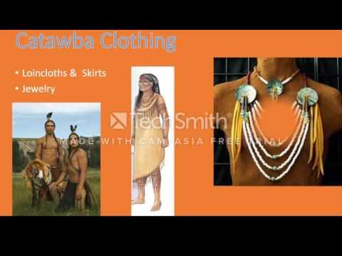 Eastern Woodlands Native Culture