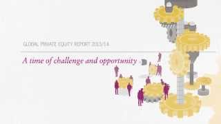 Grant Thornton global private equity report 2013