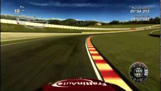 Superstars V8 Mugello Xbox 360 gameplay