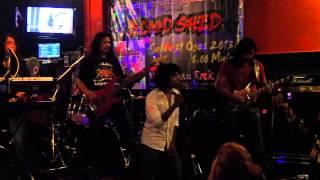 Bloodshed - Samarkand (Malaysian Rock Cafe) HD1080