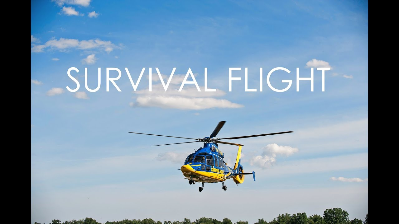 Survival Flight - Michigan Medicine
