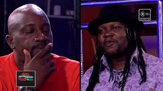Another Season 2 Ep 1 - Ragga Dee talks Uganda music culture