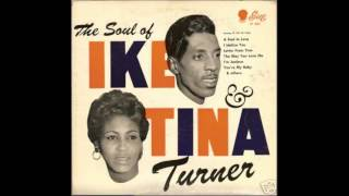 Ike & Tina Turner  A Fool In Love