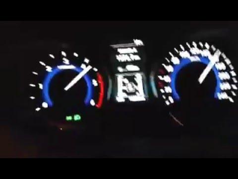 Hyundai i30 hzlanma