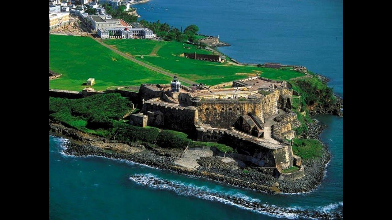 San Juan Puerto Rico Youtube
