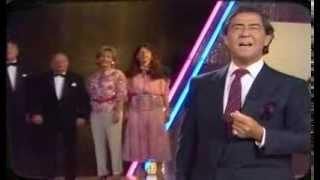 Vico Torriani - Addio Donna Grazia 1987
