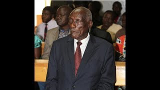 Mzee Jackson Kibor at it again, divorces his third wife