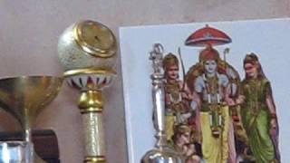 Hanuman Temple Mount Madonna Gilroy