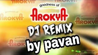 Arokya milk dj remix with chatal band