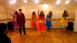 Bole Chudiyan / Bindiya chamke  choodi khanke - Lakshmi