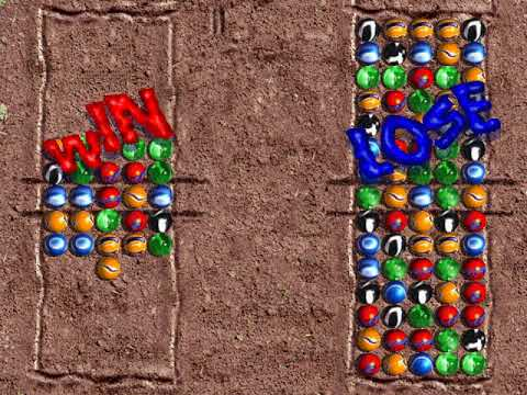 Lose Your Marbles [demo play]