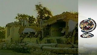 The 2001 Gujarat Earthquake That Killed Thousands (2001)