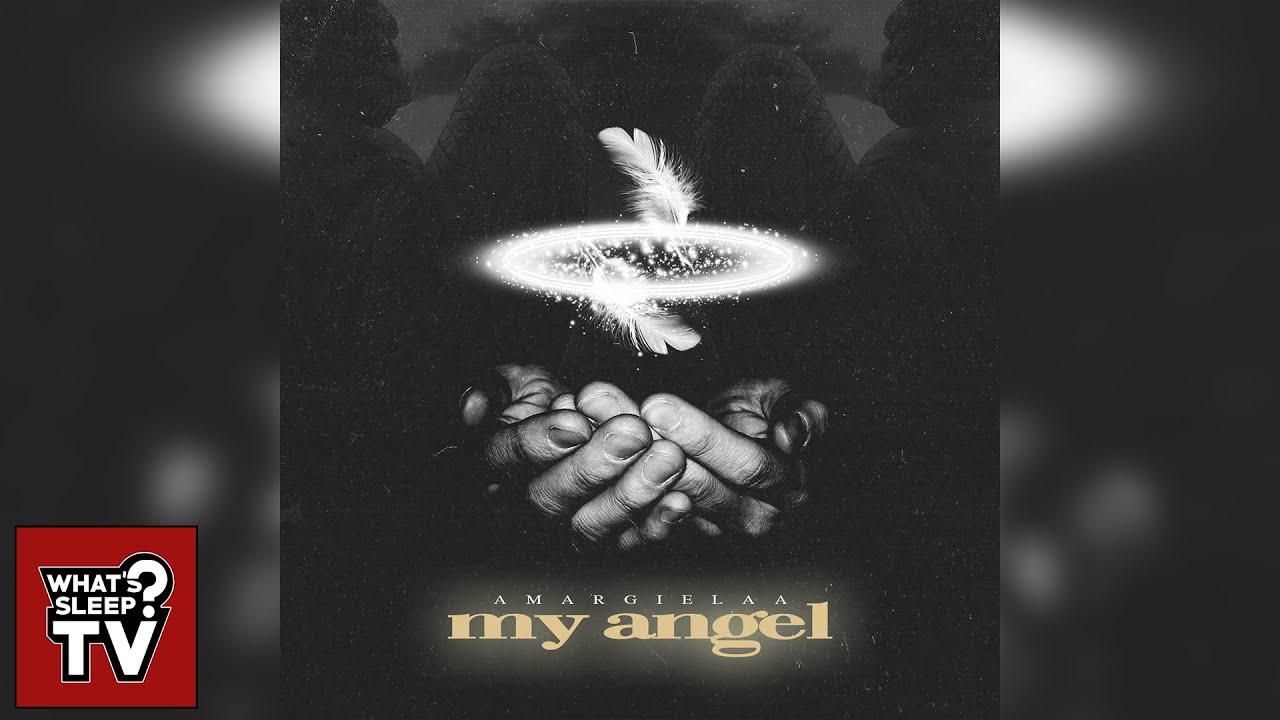Amargielaa - My Angel