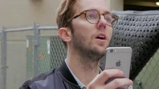 """This Hilarious """"Instagram Husband"""" Sketch Totally Gets It 