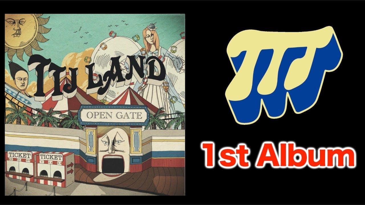 【TTJ】YouTube LIVEサイン会『TTJ LAND』発売記念