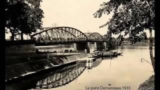 chuyện một chiếc cầu đã gãy st Trầm Tử Thiêng cover sáo Trúc