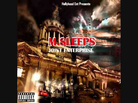 M.SLEEP FT KC- Post to be {JOINT ENTERPRISE}