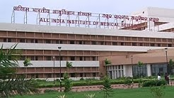 1st convocation of AIIMS, Bhubaneswar