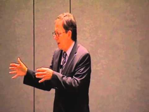 Dr. Mark Goulston - How to Achieve Buy In and Talk With People