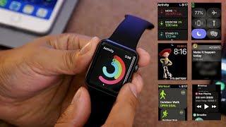 Apple Watch Series 3 តើអ្នកគួរដូរទៅប្រើឬក៏អត់? (John Sey)