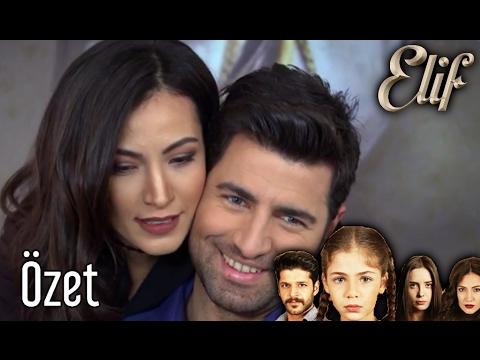ELIF/462.epizoda Özet