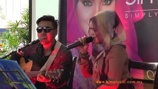 Asalkan Aku OK by Dato' Siti Nurhaliza feat. Awi Rafael Thumbnail