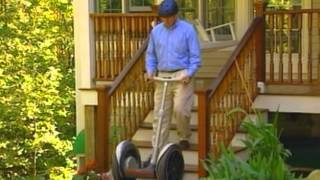 Segway HT Safety Video (2005)
