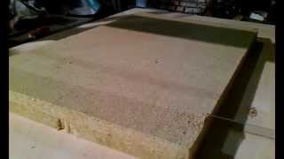 Оборудование для порезки минеральной ваты(Оборудование для порезки минеральной ваты. Станок изготовлен под заказ для порезки минеральной ваты на..., 2014-04-15T10:34:20.000Z)