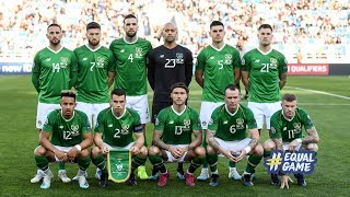 LIVE | OTB Football Saturday | Georgia V Republic of Ireland | Stephen Hunt and Shane Keegan