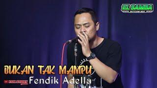 Bukan tak mampu - Fendik Adella [ Cover Live ]DutCom BDS   Lagu paling ambyar dimuka bumi..!!
