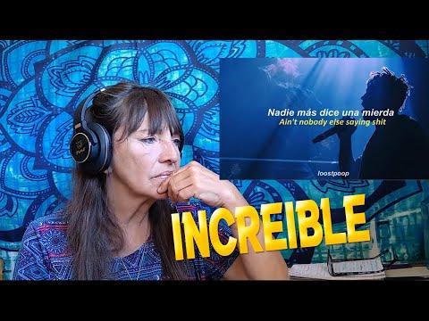 "PSICOLOGA REACCIONA A Juice WRLD - ""Legends"" (Official Audio)"