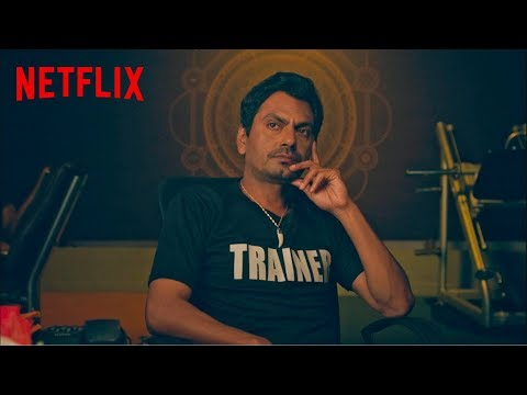 What If Netflix Characters Went To Your Gym Feat. Nawazuddin Siddiqui