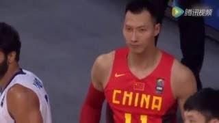 易建联 易建聯 簽約NBA湖人隊