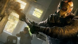 Rainbow 6 Siege: Breaking and Entering