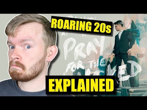 """""""Roaring 20s"""" Is the Most Vulnerable Pray for the Wicked Song 