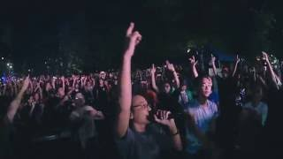 Bài ca tuổi trẻ live - Tam ka PKL | Monsoon Street Show