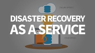 Online Tech Disaster Recovery as a Service
