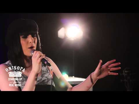 Christina Marie  Ive Told You Now Sam Smith  Stagedoor Sessions HD