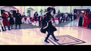 Свадьба в Алматы(Тизер от Elephant Group)