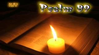 (19) Psalm 89 - Holy Bible (KJV)