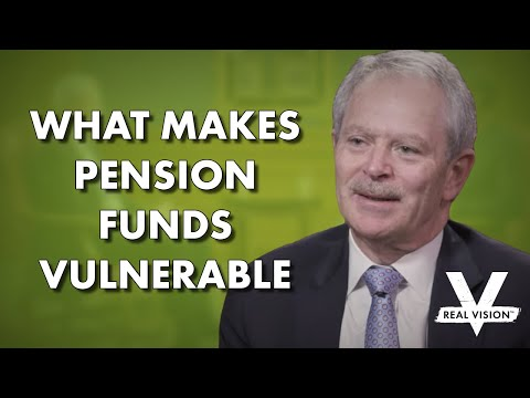 The Point of No Return for Pension Funds (w/ Jim Keohane)