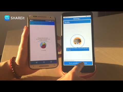 shareit  for windows phone 8.1