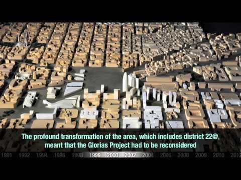 La transformació de Glòries. Un projecte de ciutat en marxa