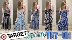Affordable Target Try-On - Spring 2019 | LipglossLeslie